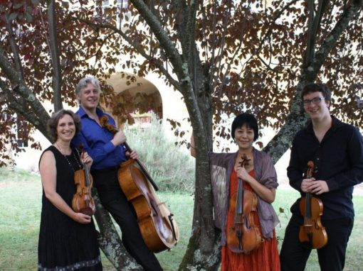 THE DANTE STRING QUARTET