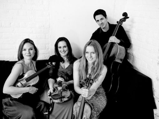 THE ALBION STRING QUARTET
