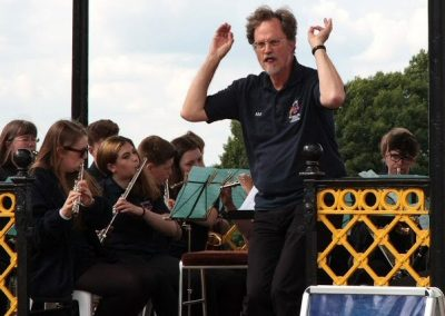 DARENT VALLEY YOUTH MUSIC WIND BAND CONCERT